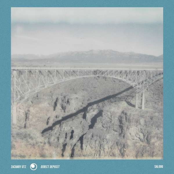 New solo Zachary Utz (Dope Body) record
