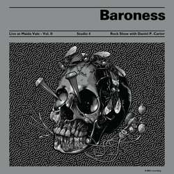 Baroness live (RSD release)