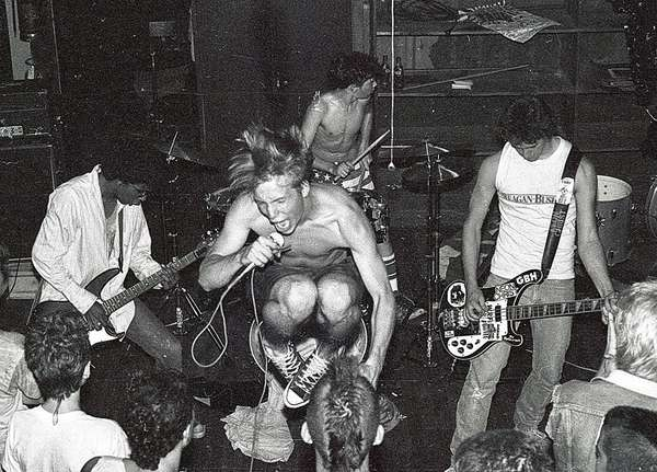 Neon Christ 1984