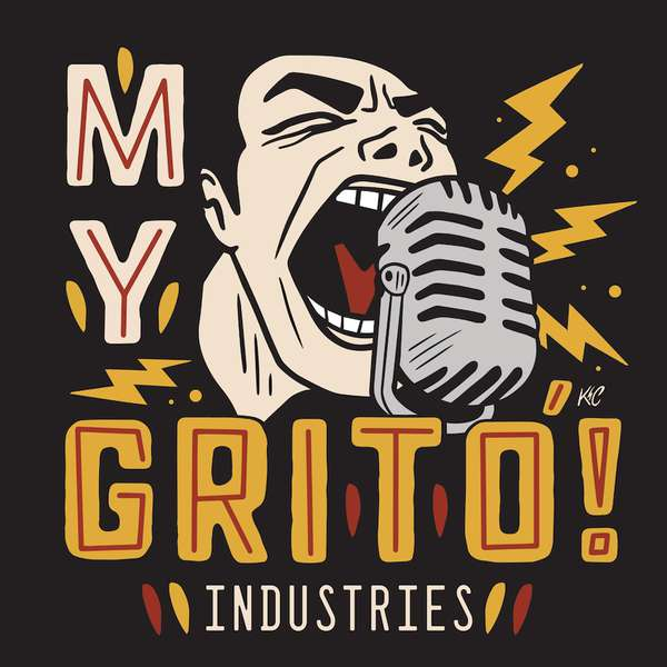 A new My Grito compilation for a cause