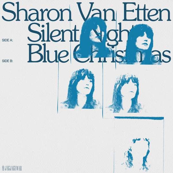 A Sharon Van Etten Christmas