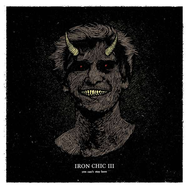 Iron Chic premieres new song