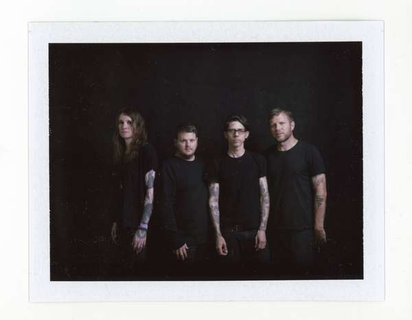 Against Me 2-nights tour