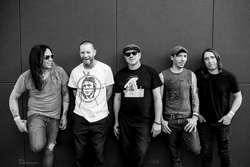 Swingin' Utters return with new album