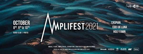 Amplifest sets 2021 dates