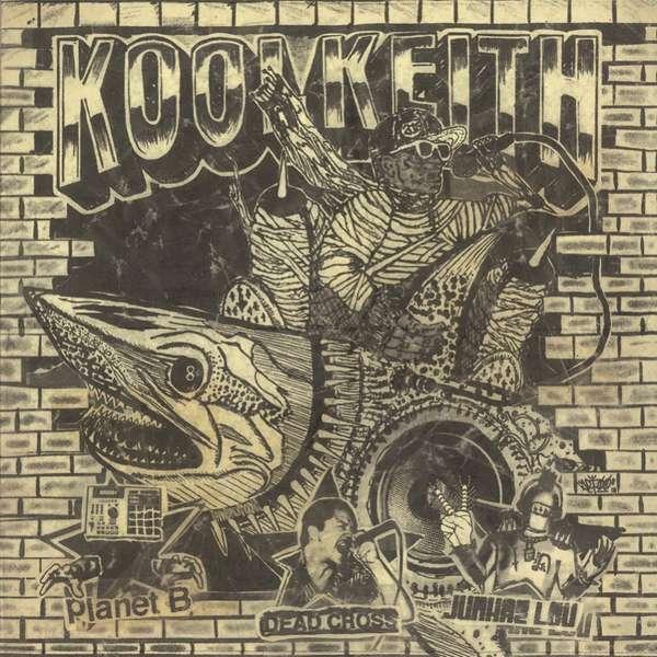 Kool Keith EP coming on Three One G