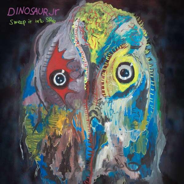 Hopeful Dinosaur Jr. live dates + Camp Fuzz