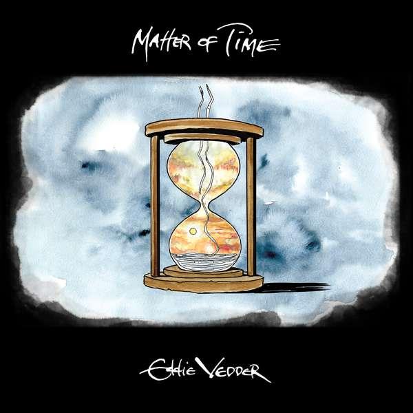 Limited Eddie Vedder solo 7-inch