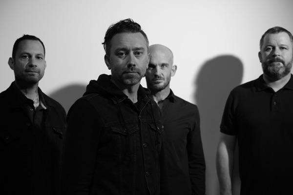 More tour stops from Rise Against