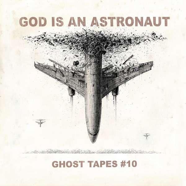 God Is An Astronaut #10
