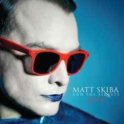 Records: June 2: New Matt Skiba and the Sekrets