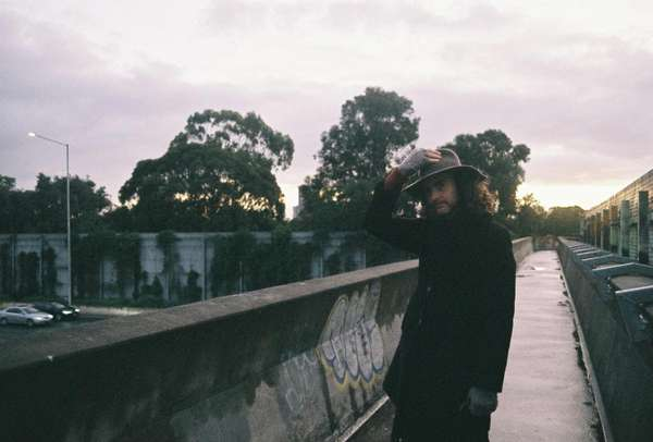 Goner to release Michael Beach