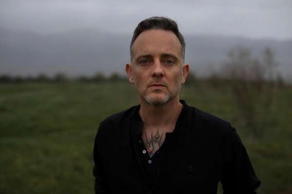 Dave Hause presents Patty & Paddy covers album