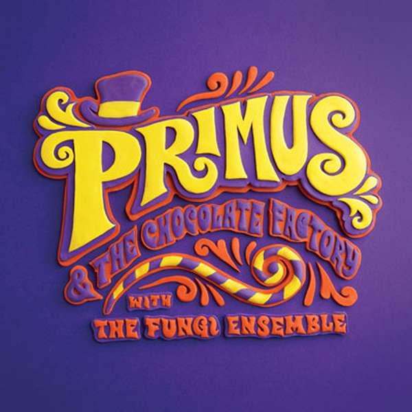 Primus is back