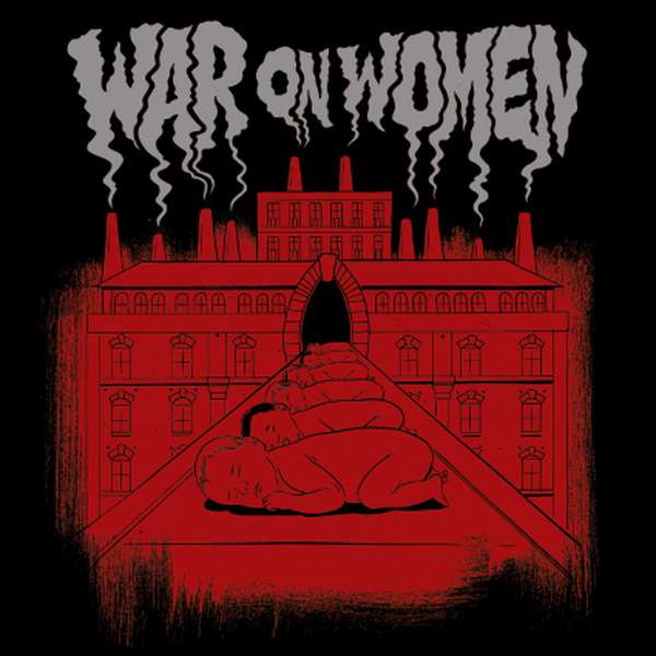 Listen to War on Women's debut
